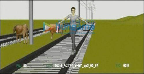 Checkout: Rajinikanth's metamorphosis into 'Robot'