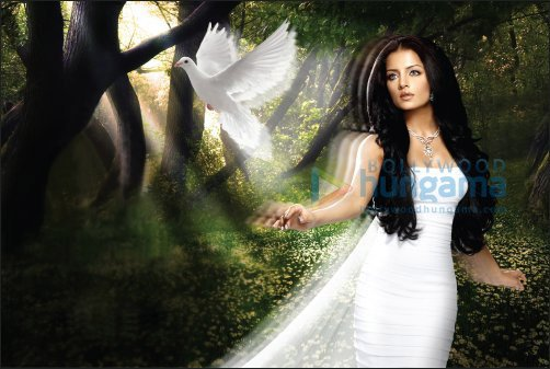Check out: Celina Jaitly's latest campaign for Diya jewellery