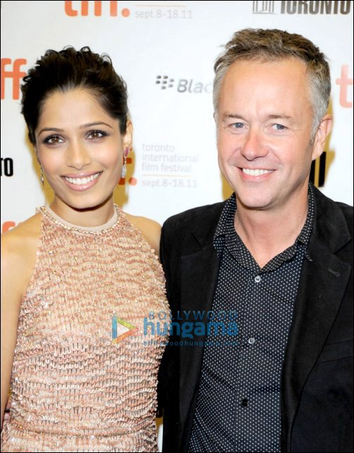 Check Out: Indian Stars at Toronto International Film Festival 2011