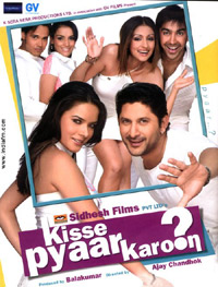 Kisse Pyaar Karoon (2009) hindi movie watch online/Download
