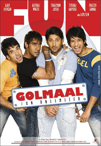 Golmaal - DVDRip Megaupload 12696
