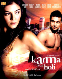 Karma Aur Holi (2009) hindi movie watch online/Download