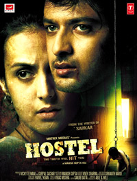 Watch Hostel DVD Online Movie