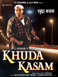 Khuda Kasam (2010) - Hindi Movie