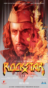 Watch Rockstar DVD Online Movie