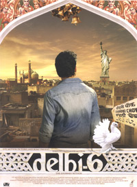 Delhi - 6 (2009)  hindi movie Watch Online/Download
