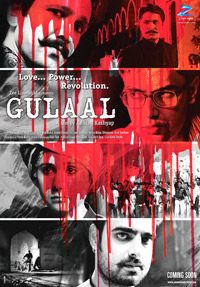 Gulaal (2009) - Hindi Movie