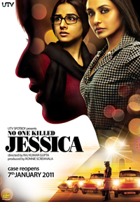 No One Killed Jessica (2010) Hindi Movie Watch Online