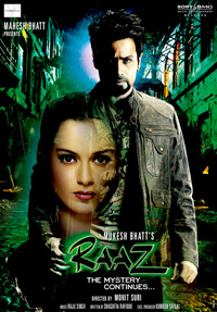 Watch Raaz...The Mystery Continues Online (2009) 13614
