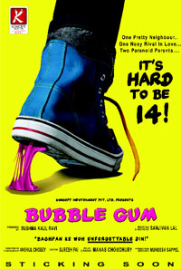Watch Bubble Gum DVD Online Movie