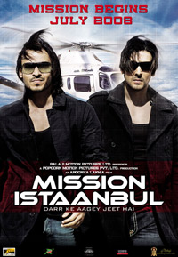 Mission Istaanbul (2008) - Pre Dvd Rip - Download Now 13634