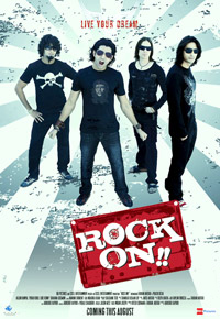 rock on 2008 hindi movie songs