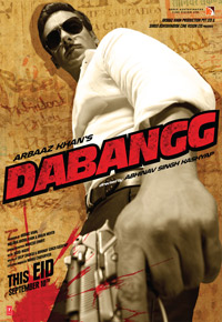 Watch Dabangg DVD Online Movie