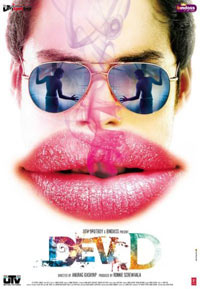 Dev D (2009) Hindi movie watch online