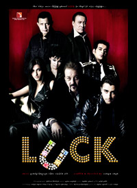 Luck (2009) hindi movie watch online