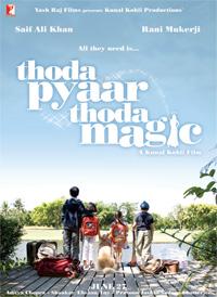 Thoda Pyar Thoda Magic -Pre Dvd Rip - Watch Online 13831