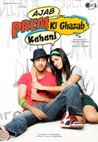 Ajab Prem Ki Ghazab Kahani (2009) Hindi Movie Watch Online