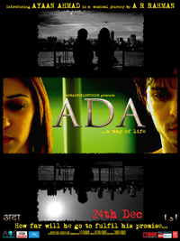 Ada... a way of life (2011) Hindi Movie Watch Online