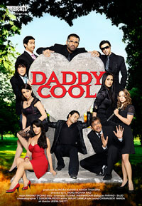 13907 Daddy Cool * 2009 * MP3 * 320Kpbs * HQ * music albums film soundtracks post 2000