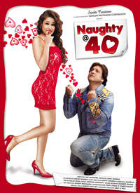 Naughty at 40 (2011) Hindi Movie Watch Online