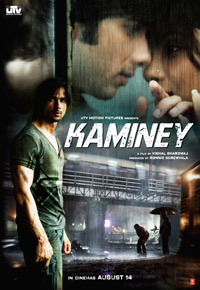 Kaminey (2009) hindi movie watch online
