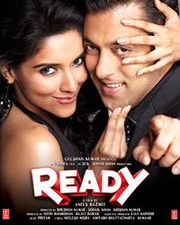 Ready (2011) Hindi Movie Watch online 13983