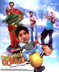Watch Bad Luck Govind Online (2009) 14031