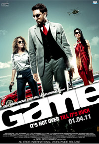 Watch Game DVD Online Movie