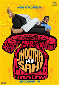 Jhootha Hi Sahi (2010) Hindi Movie Watch Online