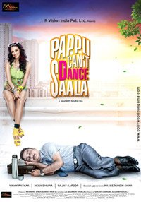 Watch Pappu CanT Dance Saala DVD Online Movie