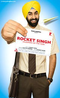 Rocket Singh