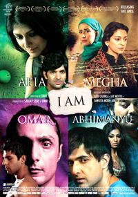 I Am (2011) Hindi Movie Watch Online