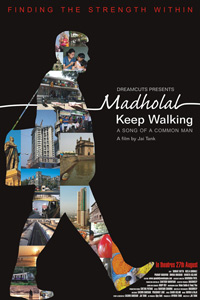 Madholal - Keep Walking