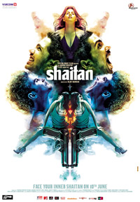 Shaitan (2011) Hindi Movie Watch Online