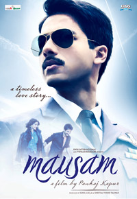 Mausam (2011) Hindi Movie Trailer Watch online