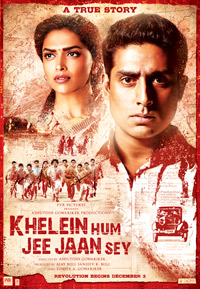 Khelein Hum Jee Jaan Sey (2010) Hindi Movie Watch Online