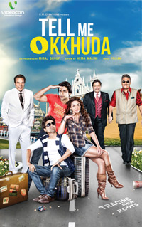 Tell Me O Khuda (2011) hindi movie Watch Online