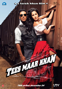 Tees Maar Khan (2010) Hindi Movie Watch Online