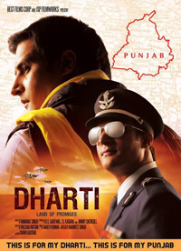 Watch Dharti DVD Online Movie