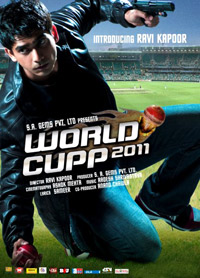 Bollywood movie World Cup 2011