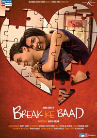 Break Ke Baad (2010) Hindi Movie Watch Online
