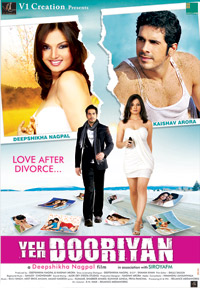 Yeh Dooriyan (2011) Hindi Movie Watch Online