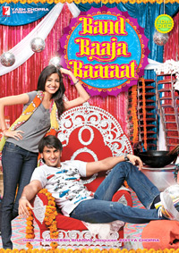 Band Baaja Baaraat (2010) Hindi Movie Watch Online