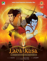 Lava Kusa (2010) Hindi Movie Watch Online=
