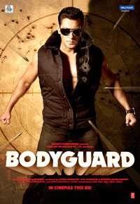 Bodyguard (2011) Hindi Movie Trailer Watch online