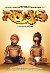 Rascals (2011) Hindi Movie Watch Online