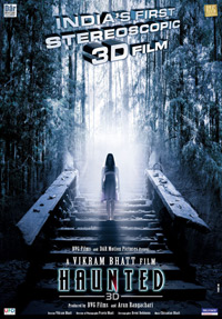Haunted 3D (2011) Hindi Movie Watch Online