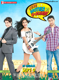 Mere Brother Ki Dulhan (2011) Hindi Movie Trailer Watch online