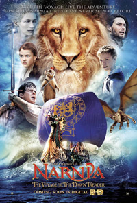 فيلم The Chronicles of Narnia 3