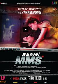 Ragini MMS (2011) Hindi Movie Watch Online
